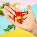 Купить Резиновые насекомые Игна NA-06-06 оптом фото 02