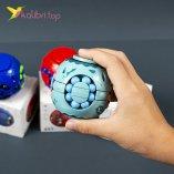 Головоломки Puzzle Ball Шары цветные оптом фото 01