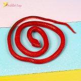 Резиновые змеи питоны красные оптом фото 01