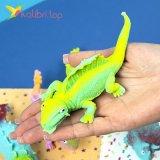 Антистресс тянучка Динозавры оптом фото 02