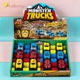 Машины инерционные Monster Trucks перевертыши оптом фото 01