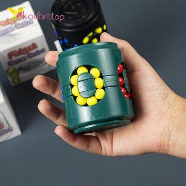 Головоломки Fidget Cans Cube оптом фото 01