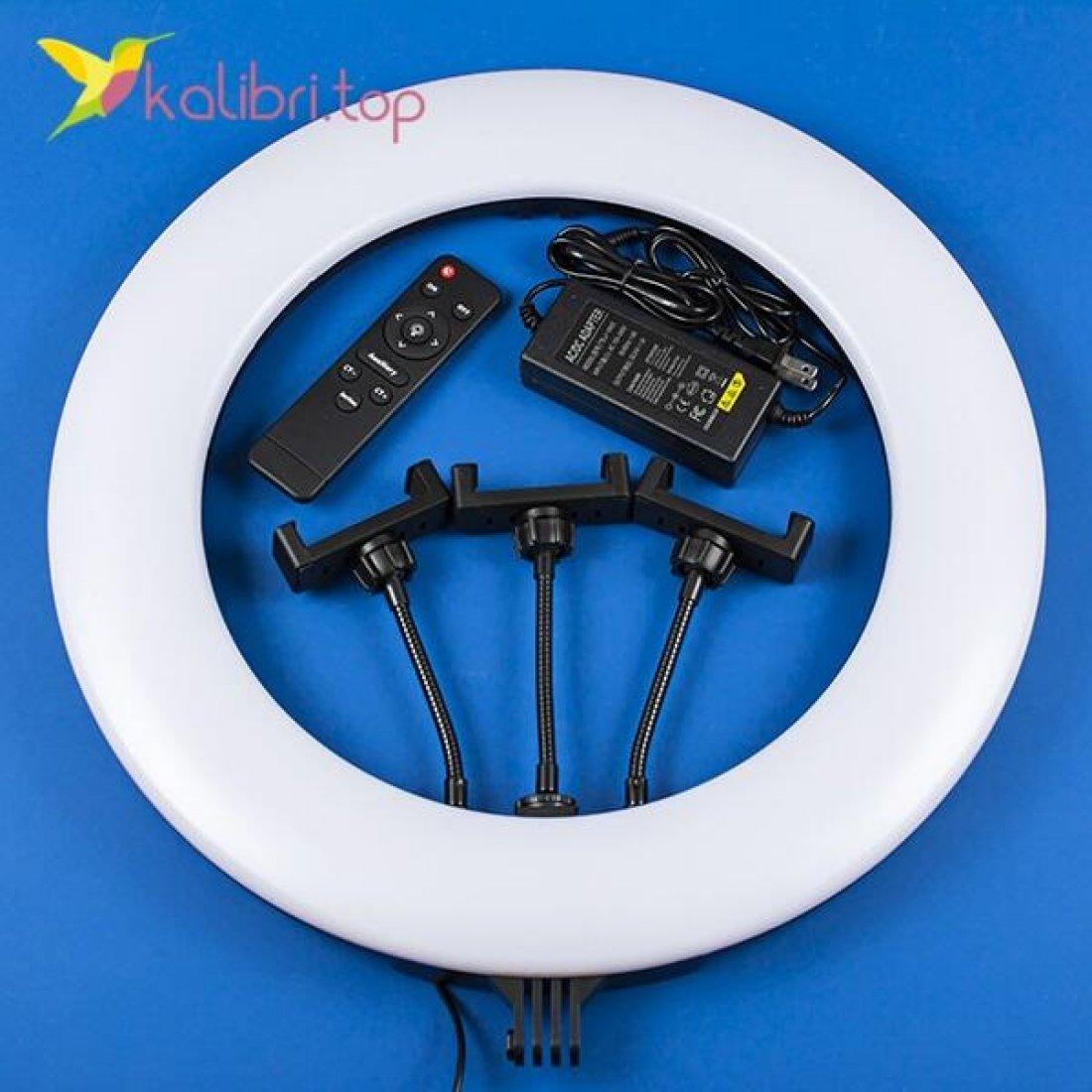 """Лампа для селфи 18"""", 45 см, 60W оптом фото 03"""