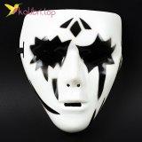 Карнавальная маска Печаль оптом фото 01