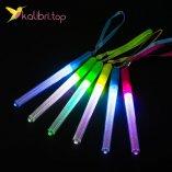 Светящиеся палочки Блестяшки оптом фото 01
