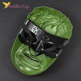 Купить светящиеся маска Халк Hulk оптом фото 05
