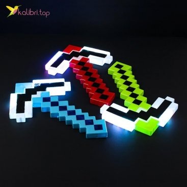 Кирка Майнкрафт, Minecraft оптом фото 01