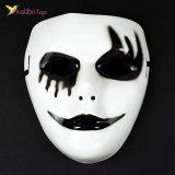 Карнавальная маска Радость и грусть оптом фото 01