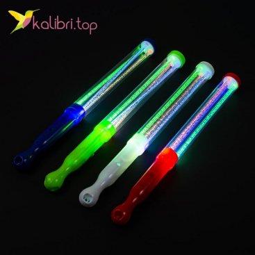 Светящиеся палочки Тройные оптом фото 01
