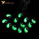 Кулон флуоресцентный Вечность оптом фото 01