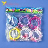 Купить детский браслет на руку Сердечки оптом фото 03