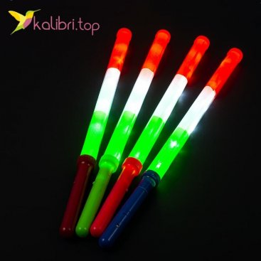 Светящиеся палочки Мигалки оптом фото 01