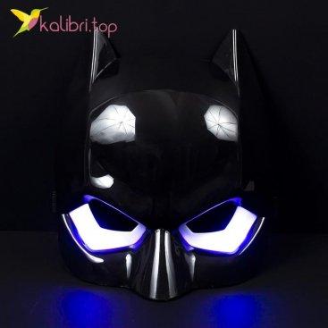 Светящиеся маска Бэтмена Batman оптом фото 01