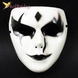 Карнавальная маска Карнавал оптом фото 01