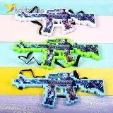 Автомат Майнкрафт (Minecraft) М-16 оптом фото 01
