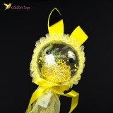 Светящиеся палочки Пикачу жёлтые оптом фото 066