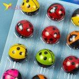 Купить Мячики попрыгунчики Коровки 45 мм оптом фото 02